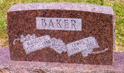 Lewis Taylor Baker