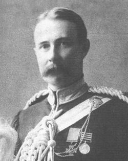 Hampden Zane Churchill Cockburn