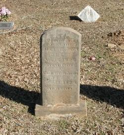 Mary E Bowen