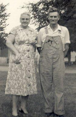 Junia Ethel <i>McCants</i> Clem