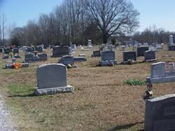 Ingomar Cemetery