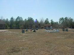 Bear Branch Baptist Church Cemetery