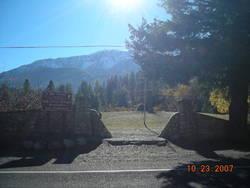 Chief Joseph Cemetery