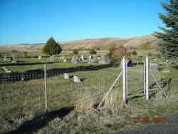 Lostine Cemetery
