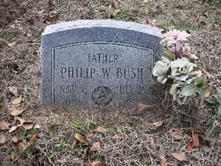 Philip Wilkerson Bush