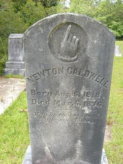 Newton Alexander Caldwell
