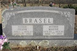 Frank Brasel