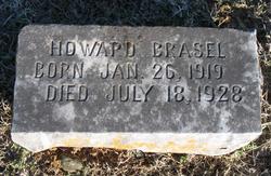 Howard Brasel