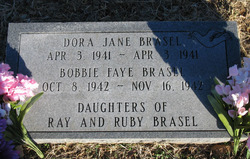 Nora Jane Brasel