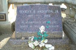 Stanley B Anderson, Jr