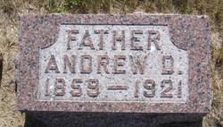 Andrew D Douglas