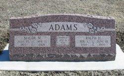 Ralph Hubert Adams