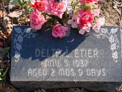 Delta L. Etier
