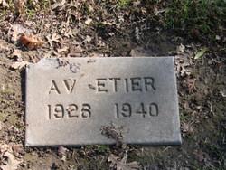 A. V. Etier