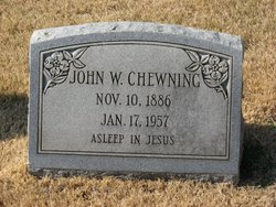 John W. Chewning