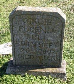 Girlie Eugenia Bell