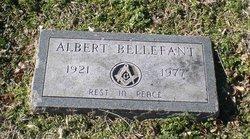 Albert Bellefant