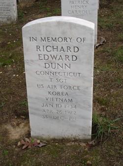Richard Edward Dunn