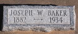 Joseph W Baker