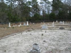 Old Saint Nicholas Lutheran Church Cemetery