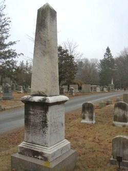 Cushing Cemetery