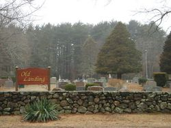 Old Landing Cemetery