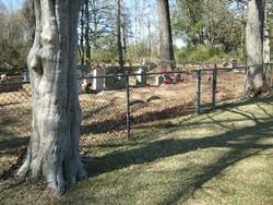 Kirkwood Family Cemetery
