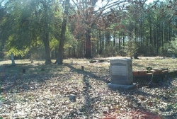 Lowery Family Graveyard
