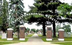 Tampico Memorial Cemetery
