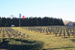 Remy Cimeti�re Militaire Fran�ais