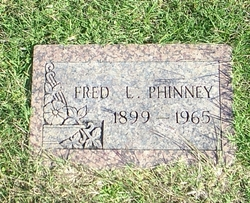 Fred L Phinney