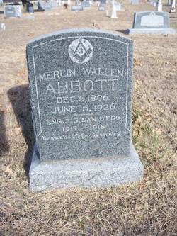 Merlin Wallen Abbott