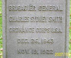 Charles Sydney Smith