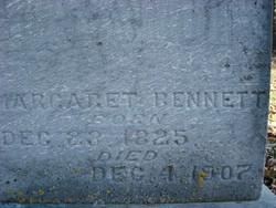 Margaret <i>Bailey</i> Bennett