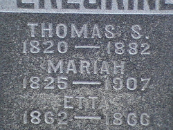 Thomas Peregrine