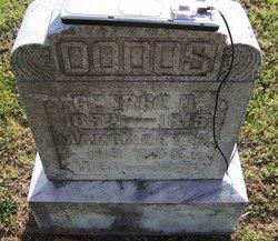 George Douglas Dodds