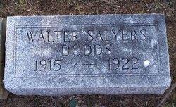 Walter Salyers Dodds