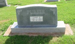 Clova <i>Russell</i> Purser