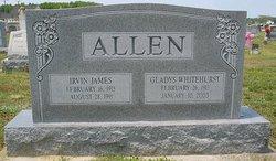 Irvin James Allen, Jr