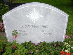 Hans Baltisberger