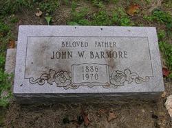 John William Barmore