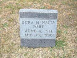 Dora <i>McNally</i> Dart