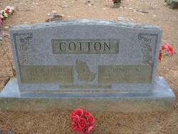 Henry M. Cotton