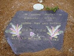 Marianna <i>Carr</i> Housley