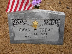 Dwan Willie Treat