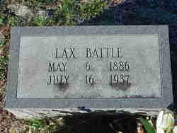 Lax Battle