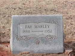 Fay Marley