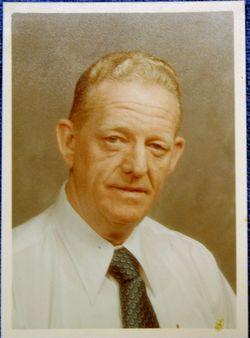 Robert Eugene Corenflos