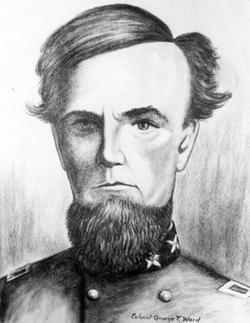 George Taliaferro Ward