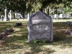 Samuel Andrew Cook